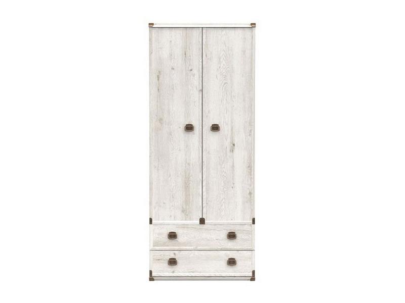 Шкафы 2-х дверные
