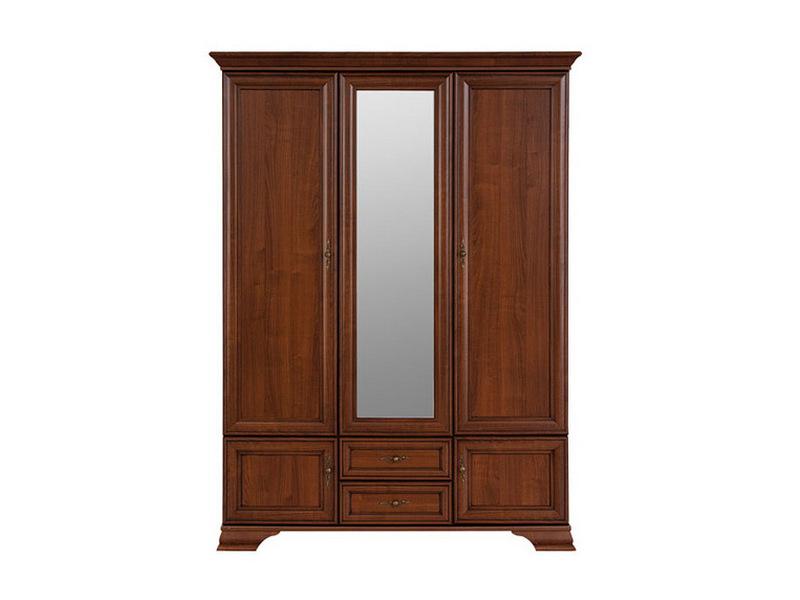 Шкафы 3-х дверные