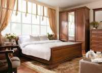 Кентаки Спальня