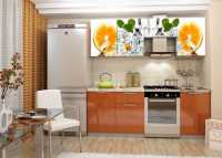 Кухня Апельсин 2,1