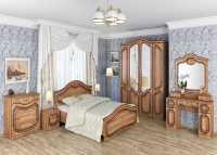 Спальня 3 Орхидея
