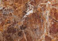Стеновая панель № 185 Гранатовый опал 6 мм