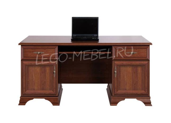 Кентаки стол письменный BIU 2D2S