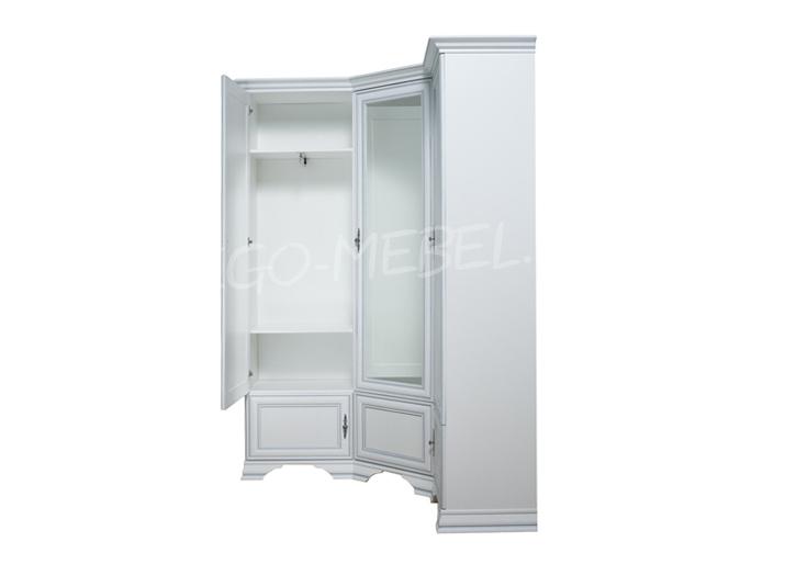 Кентаки шкаф угловой SZFN 5D