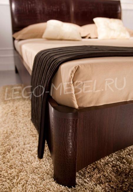 Петра-М кровать 1600 ПМ