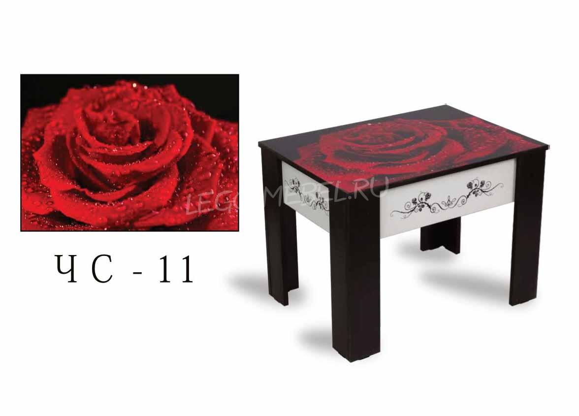Чайный столик ЧС-11