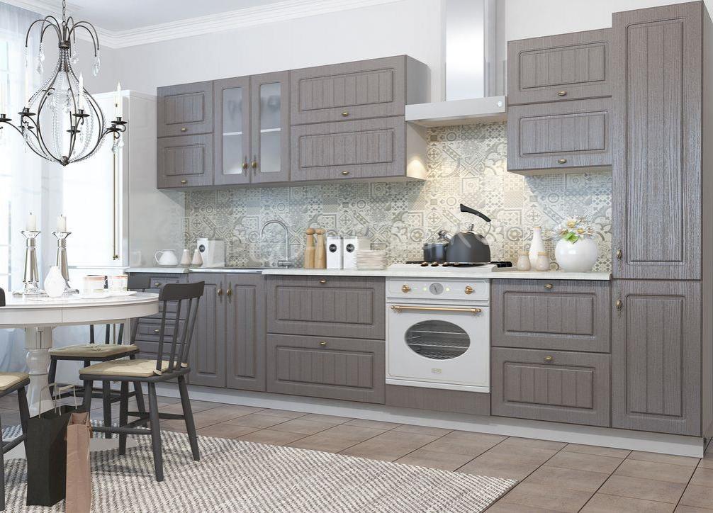Кухня Ницца 3500