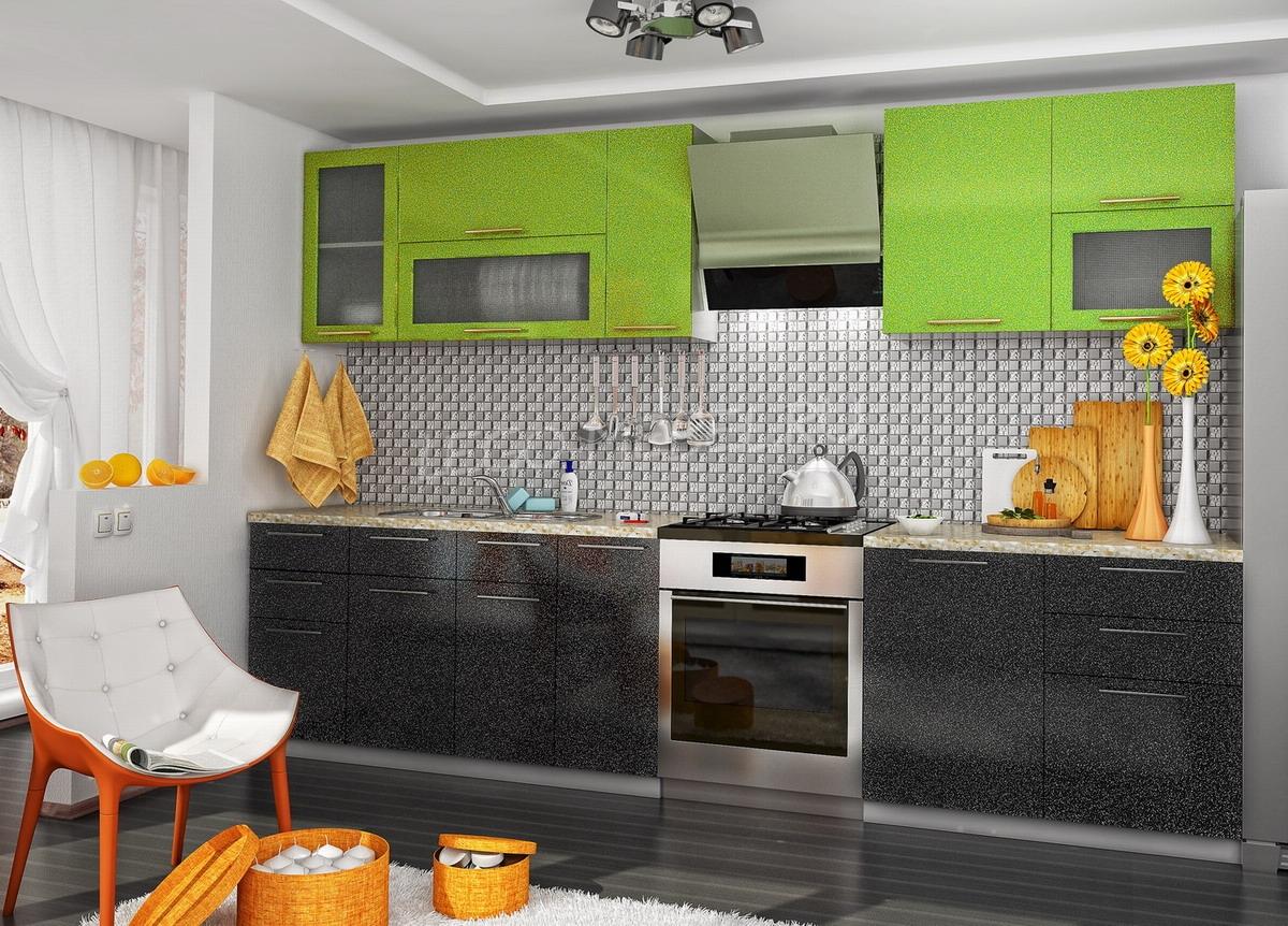Кухня Олива 2500