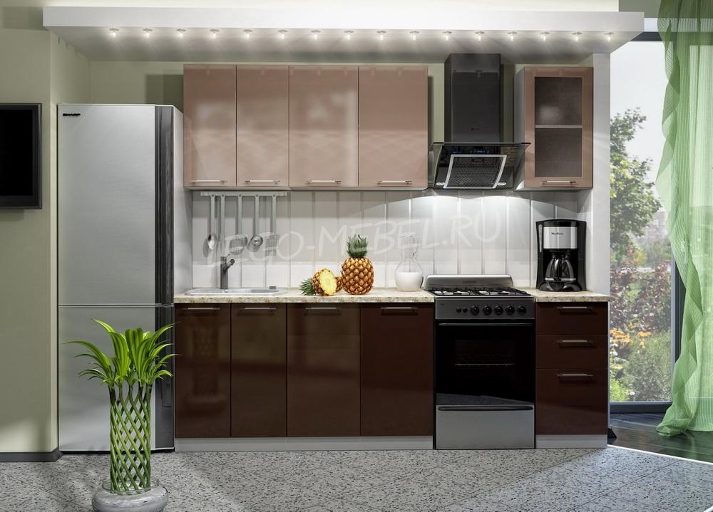 Кухня Олива 1800