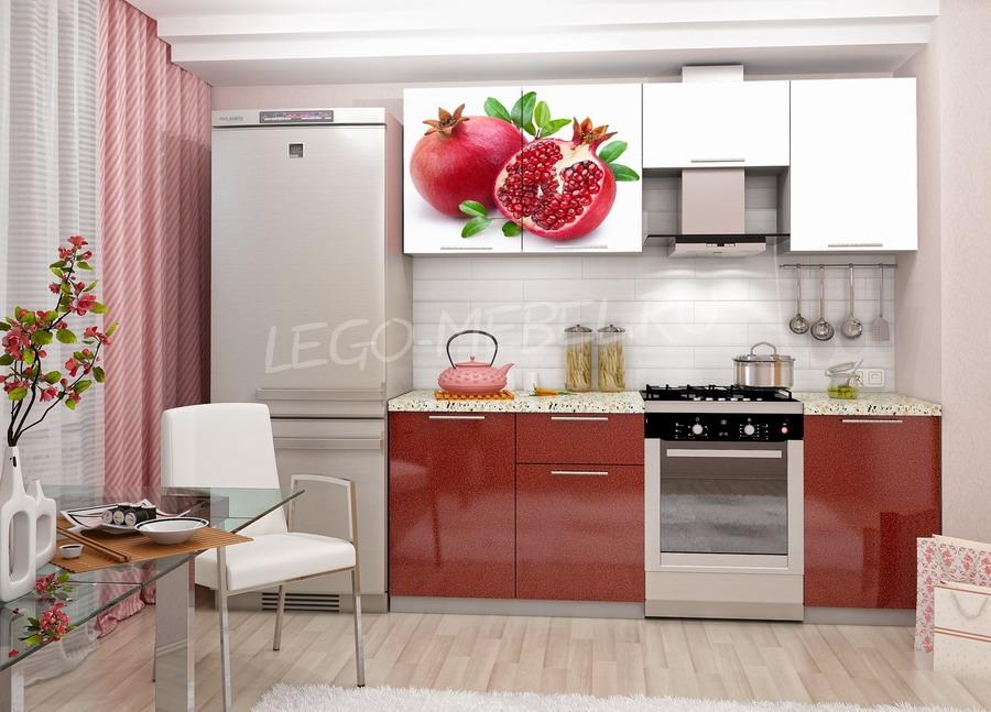 Кухня Гранат 2,1