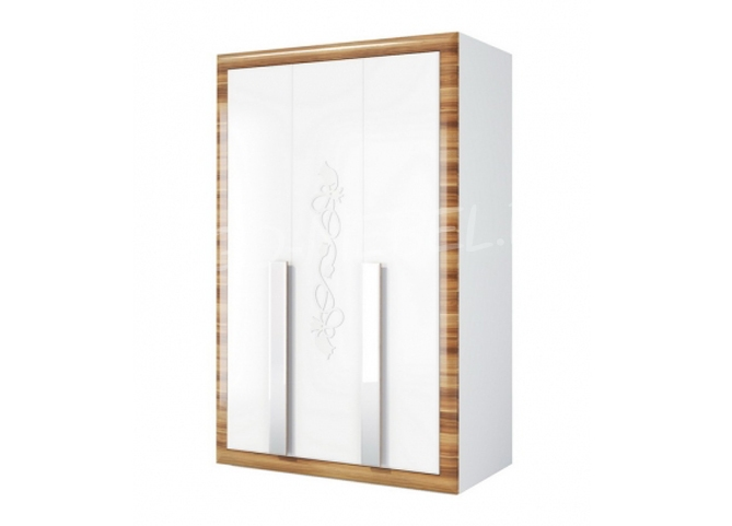 Спальня Лотос Шкаф для одежды МН-116-03