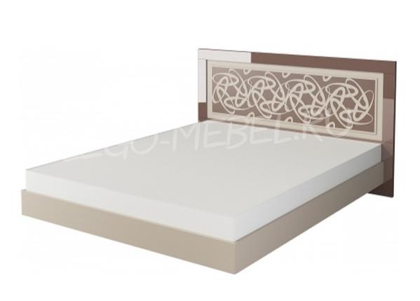 Спальня Эллипс Кровать МН-118-01