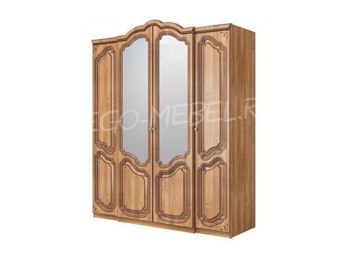 Спальня Орхидея Шкаф для одежды СП-002-14