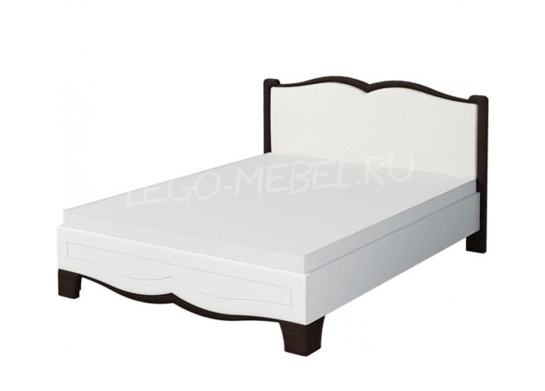 Тиффани Кровать МН-122-01