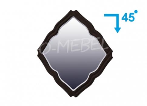 Тиффани Зеркало МН-122-08
