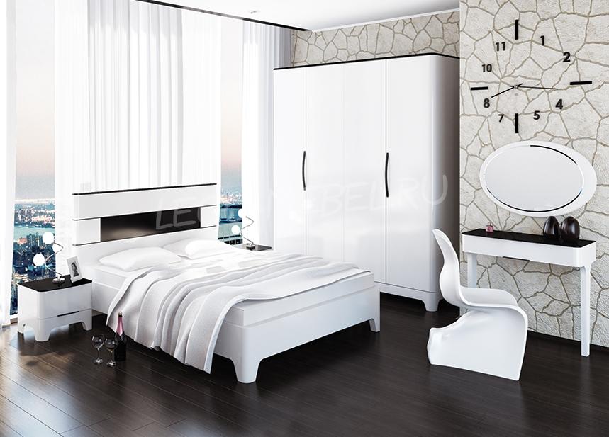 Спальня Верона Зеркало МН-024-08