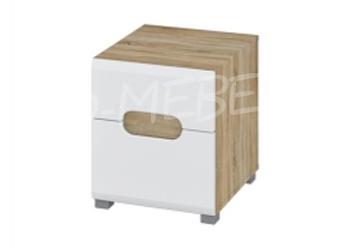 Леонардо Тумба прикроватная МН-026-06