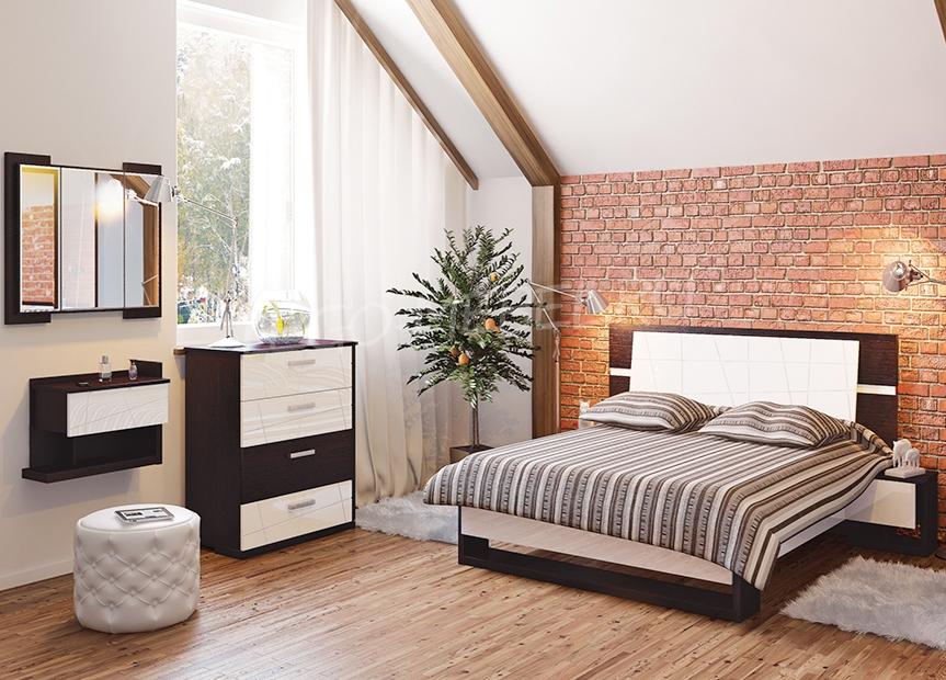 Спальня Барселона 2