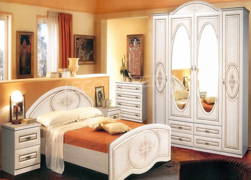 Спальня Василиса 3