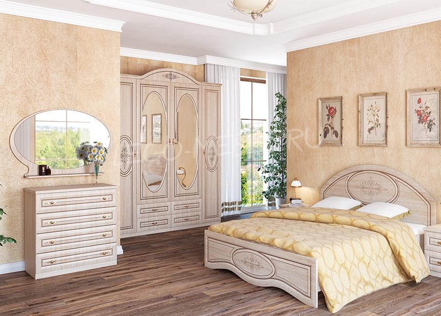 Спальня Василиса 2