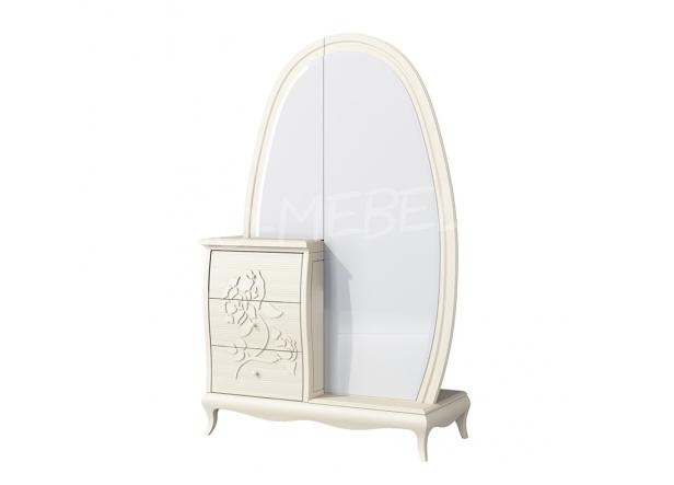 Спальня Астория Зеркало-шкаф МН-218-10