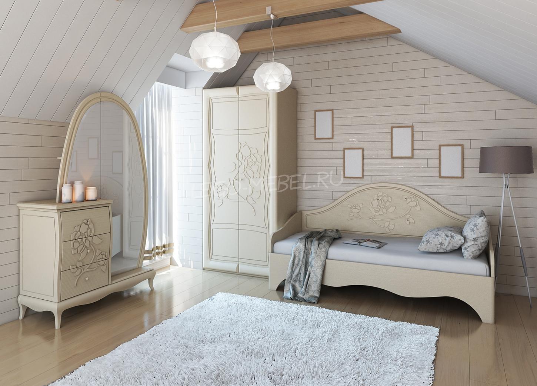 Спальня Астория 2
