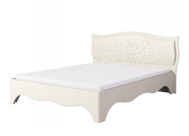 Спальня Астория Кровать МН-218-01
