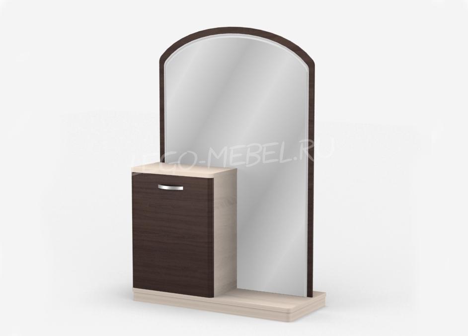 Спальня Эстер Стол туалетный трансформер