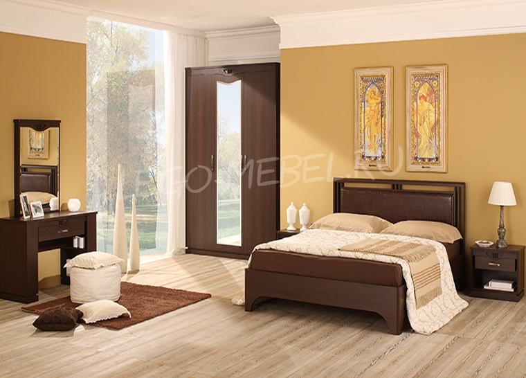 Спальня Сьюзан