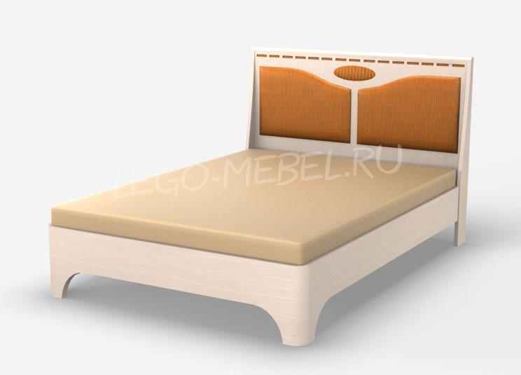 Кэри Голд Кровать 1400 ПМ