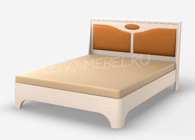 Кэри Голд Кровать 1600 ПМ