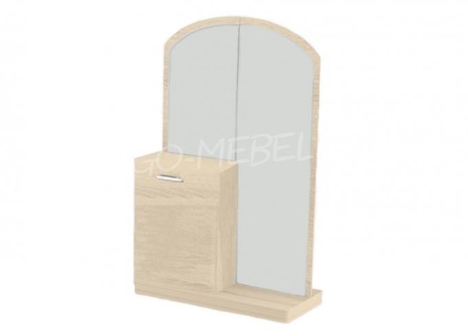 Спальня Джустин Стол туалетный трансформер