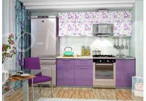 Кухня Флора 2,1