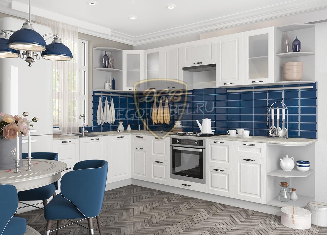 Кухня Капри 3050*1950