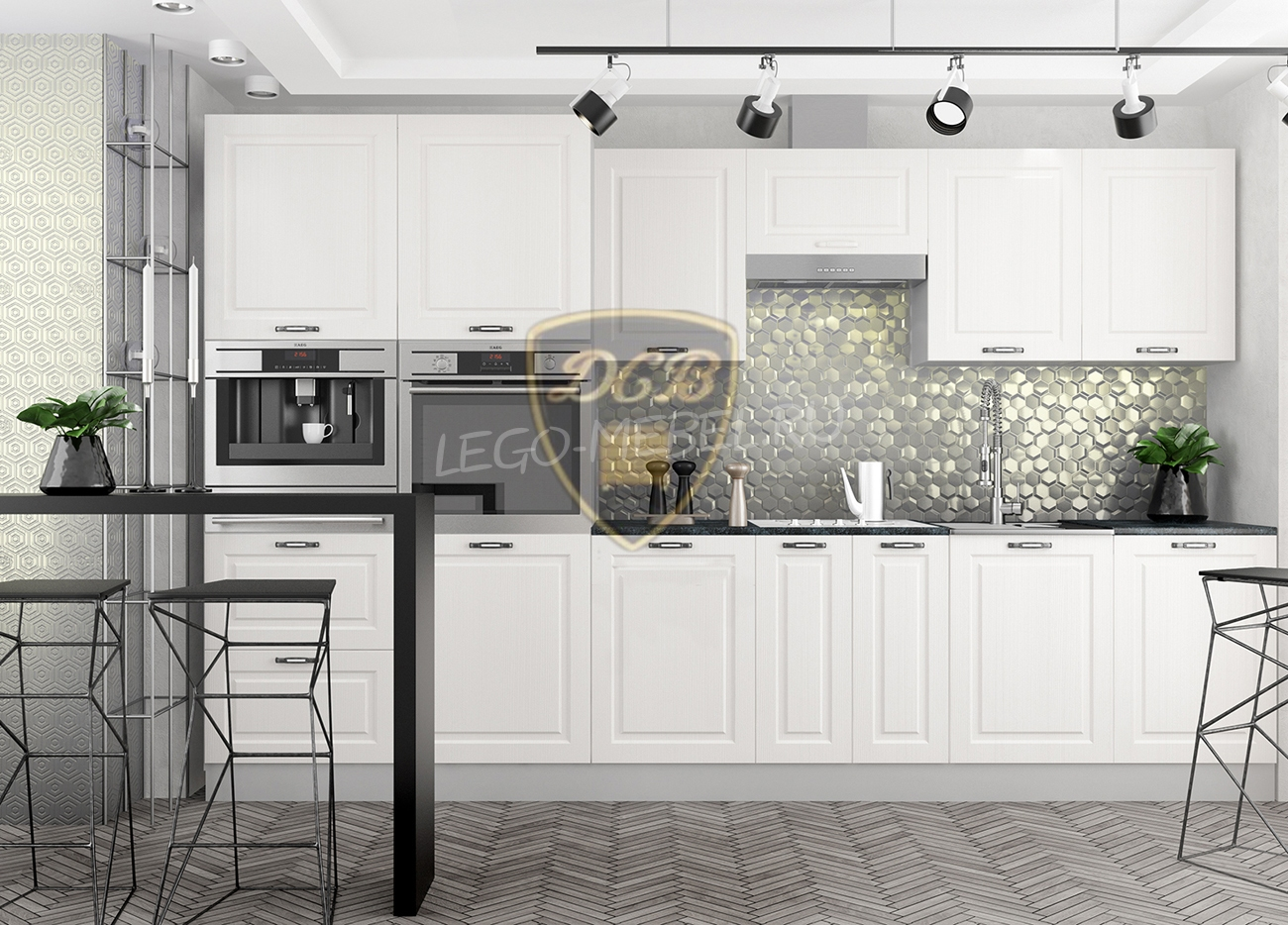 Кухня Капри 3300
