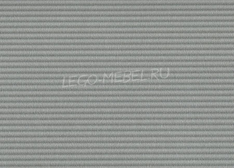 Мебельный щит № 142 Алюминиевая рябь 6 мм