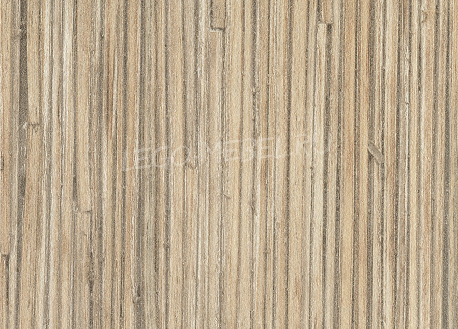 Стеновая панель № 175 Тростник 6 мм