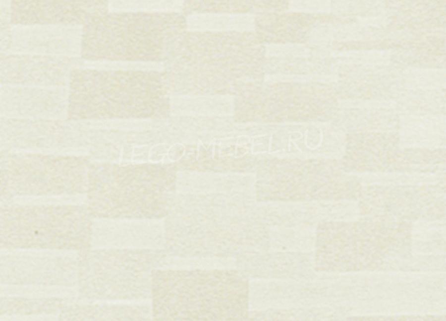 Мебельный щит № 38 Белый перламутр 6 мм