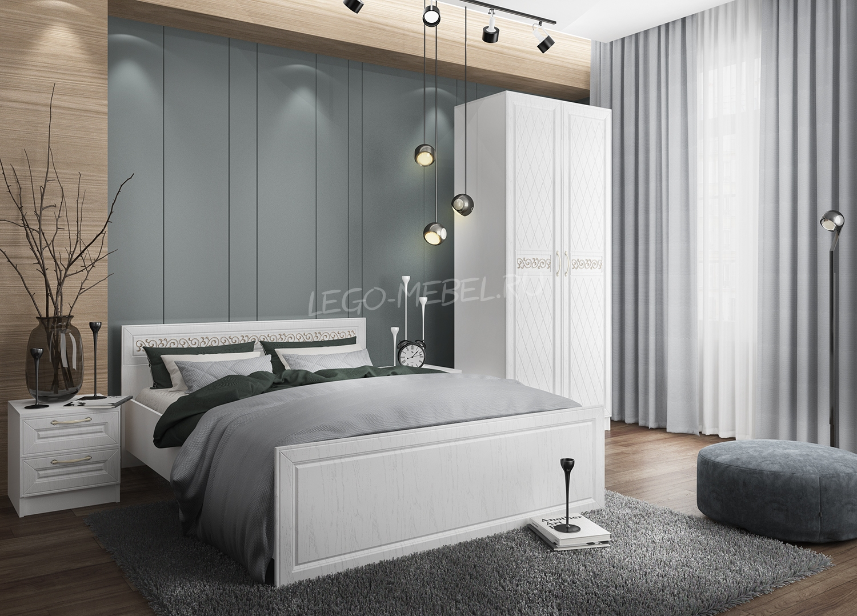 Спальня Диаманте-2