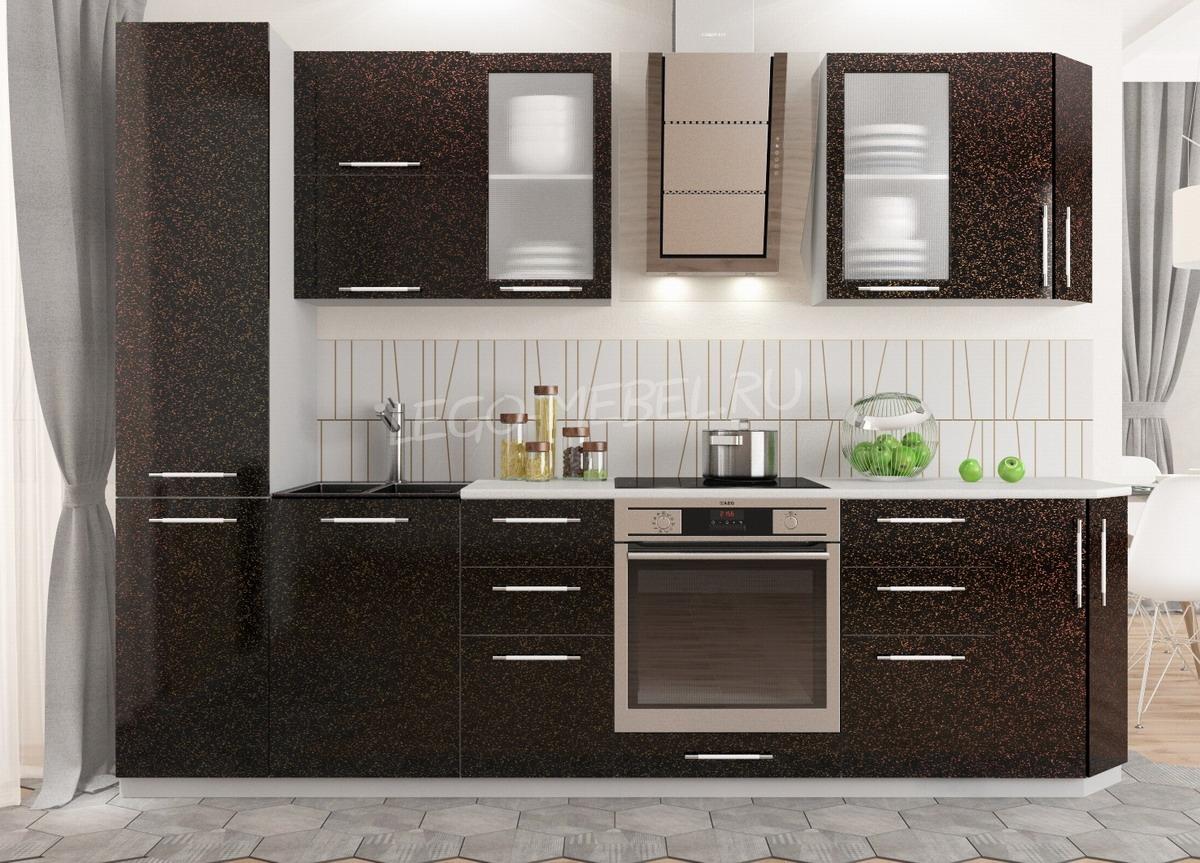 Кухня Олива 2700