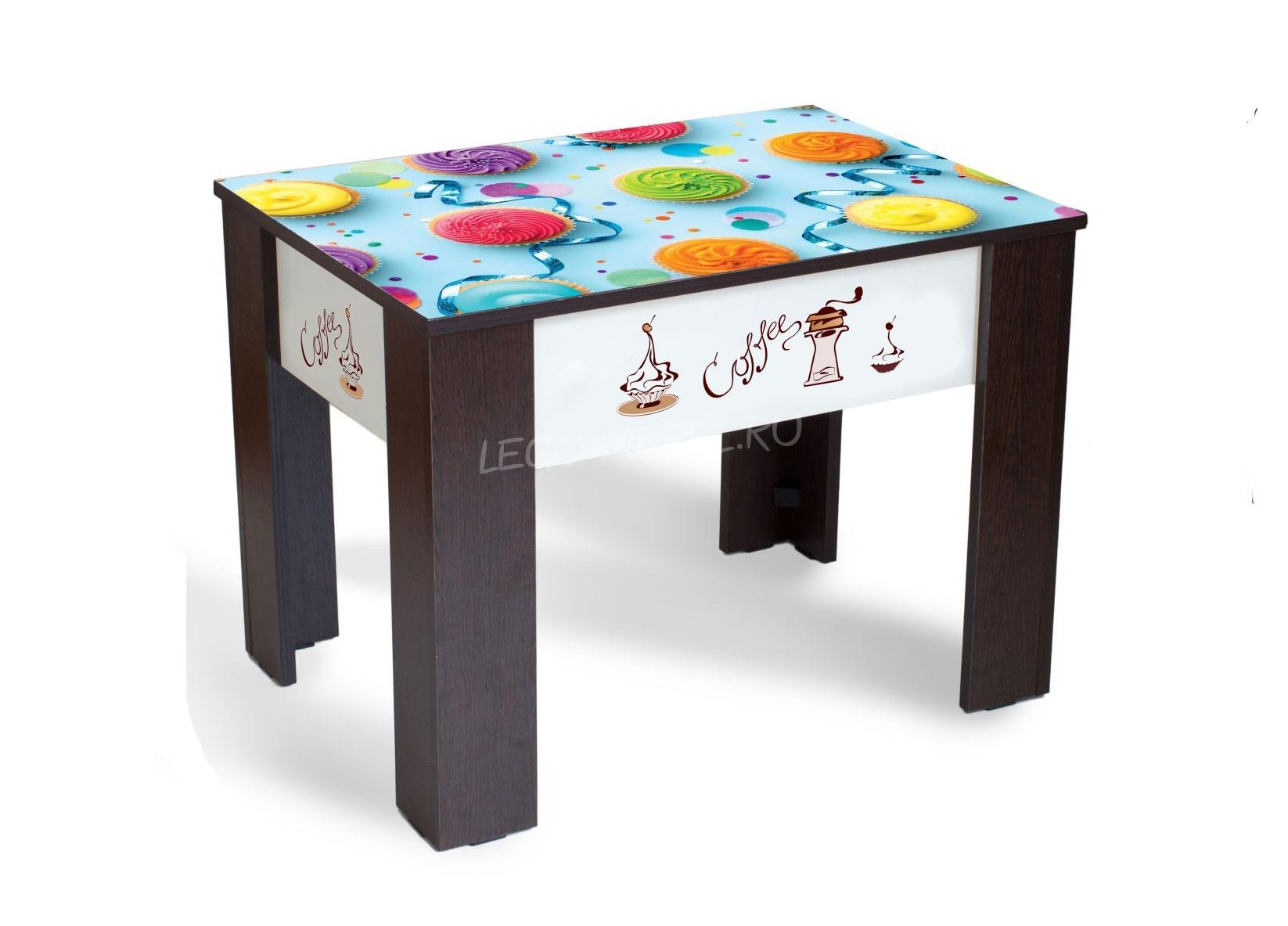 Чайный столик ЧС-16