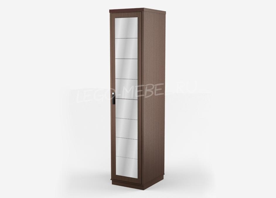 Петра-М шкаф 1-дверный