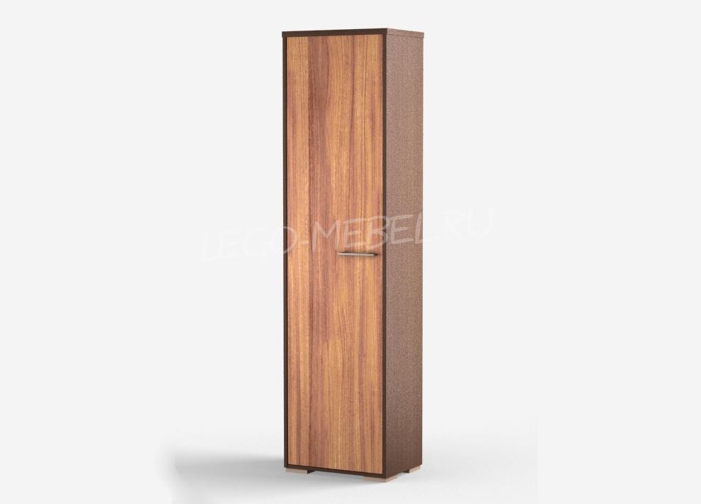 Коко Шкаф для одежды пр/лев
