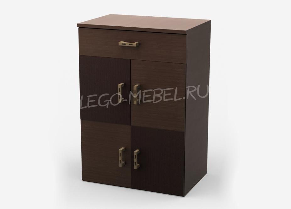 Мэган-М Тумба с ящиком