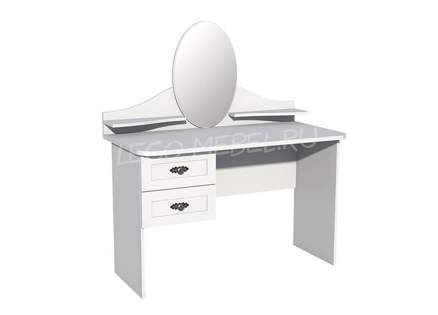 Прованс Стол туалетный НМ 011.09-01