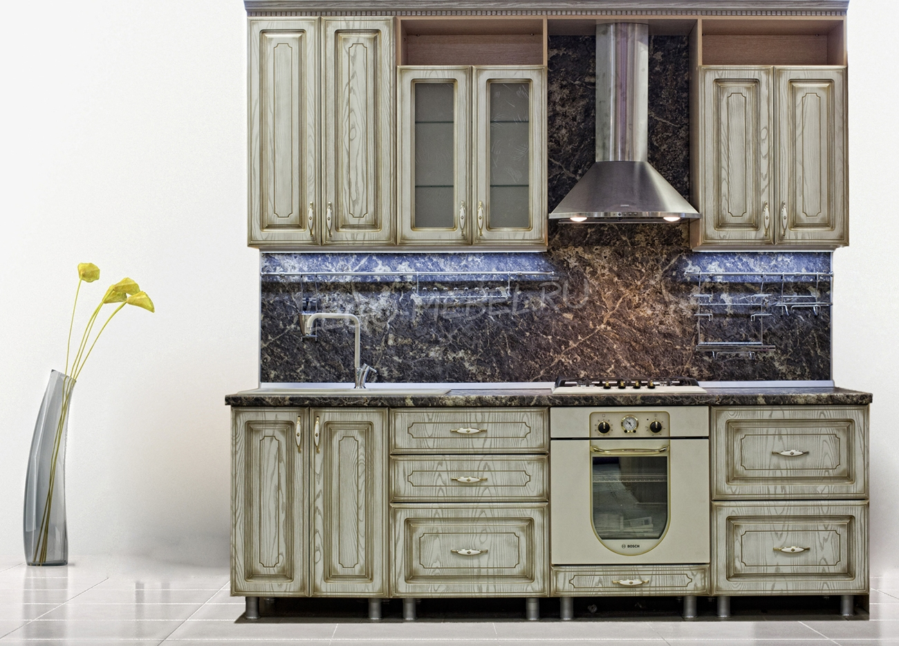 Кухня Анжелика 2400-2