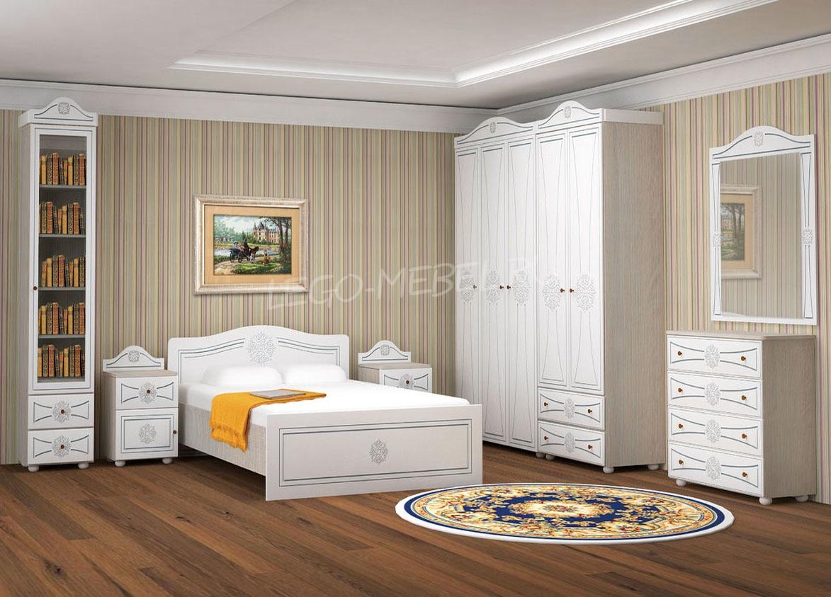 Онега Спальня