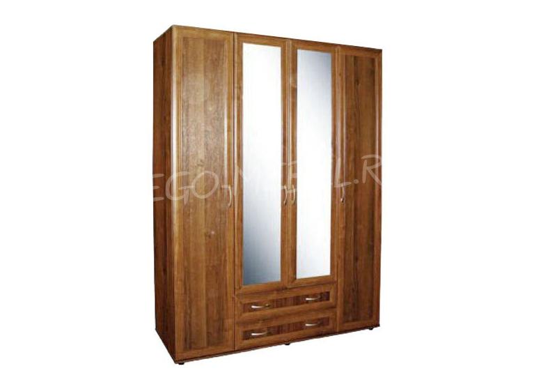 Шкаф ШК - 5 - 2 зеркала