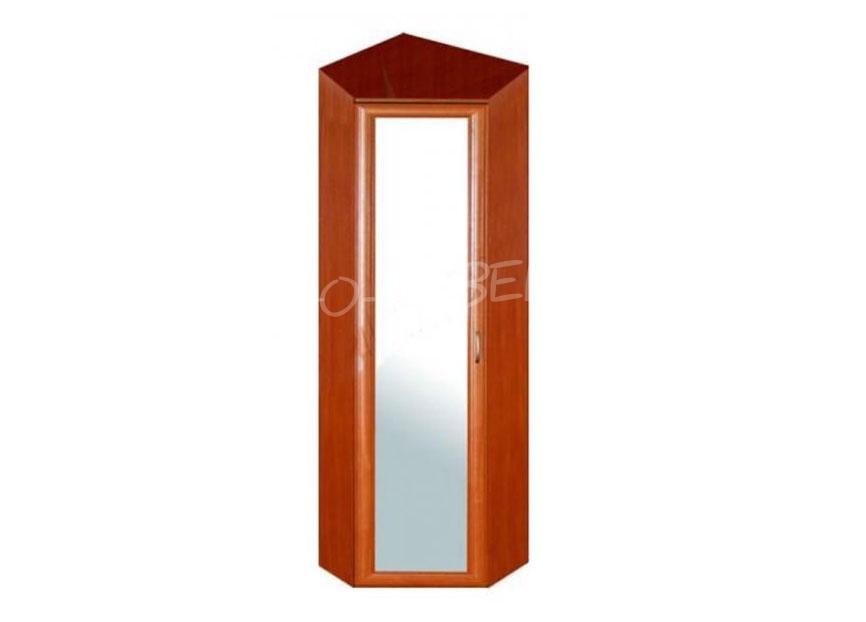 Шкаф ШКУ угловой с зеркалом
