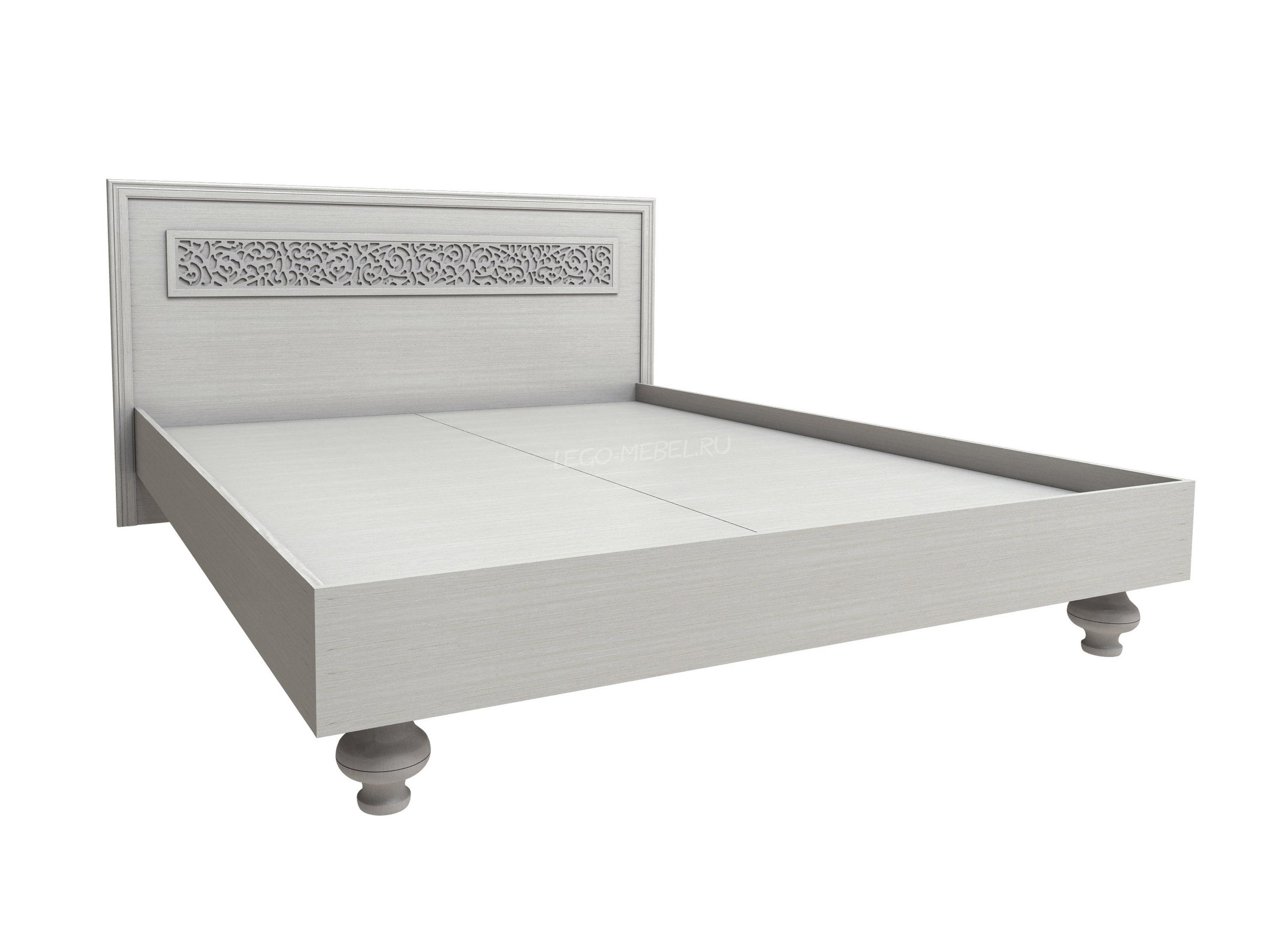 Спальня Виктория Кровать КР-160 - основание-щит